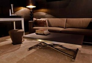 Milano Bedding Furniture Showroom
