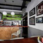 Sheshet Ha'Yamim Cafe, Tel Aviv