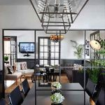 Villa Keren In collaboration with Aline Lica